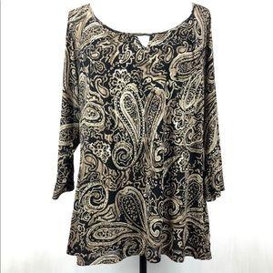 Liz Claiborne Woman blouse